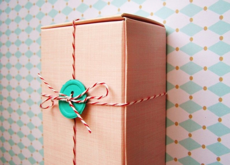 C mo envolver regalos de forma originalsan suavizantes - Ideas para un regalo original ...