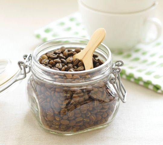 usos del café