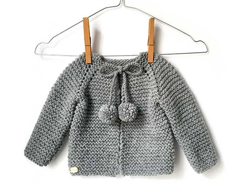 jerseys de lana