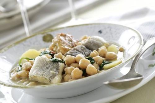 la tradición de comer bacalao en cuaresma