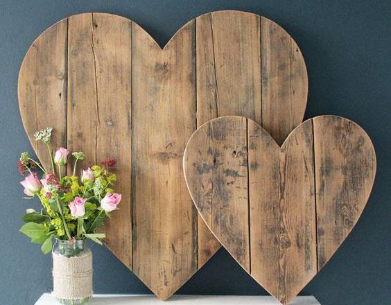 Trucos para mantener la madera en buen estado