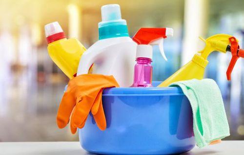 trucos para un hogar limpio