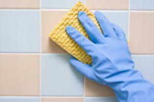 Errores en limpieza