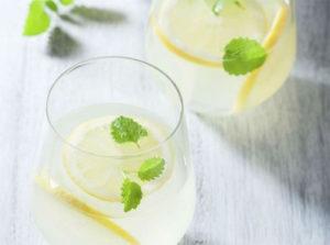 Diferentes formas de preparar limonada