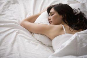 Métodos para conseguir dormir