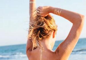 Cuidados naturales y caseros para el cabello