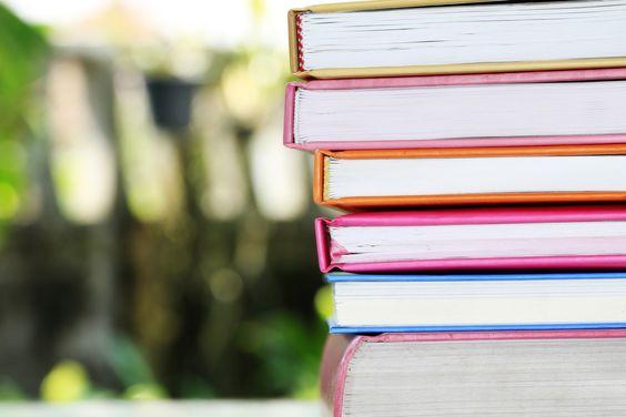 Libros para leer durante las vacaciones