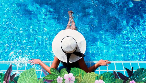 cuidados para que los bañadores duren más