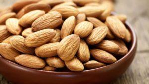 propiedades benefactoras de los frutos secos