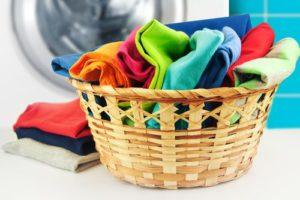 lavar prendas delicadas de raso