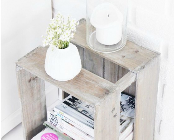 fabricar muebles
