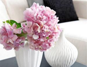 trucos para las flores frescas
