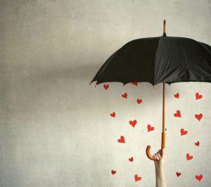 música para días de lluvia