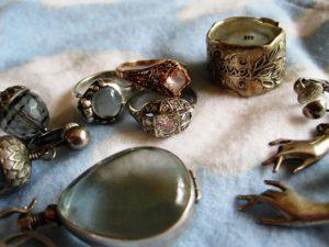 reciclar joyas