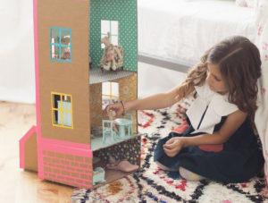 trucos para eliminar manchas en los muñecos