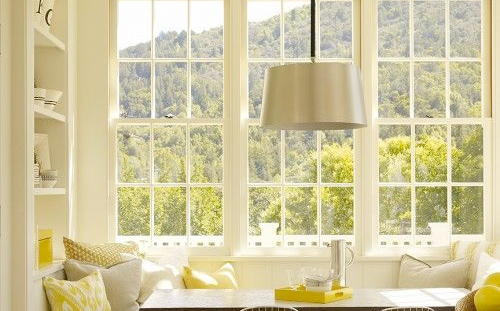 limpiar fácilmente los carriles de las ventanas y puertas
