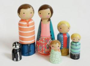 eliminar manchas en los muñecos