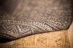 limpiar y guardar las alfombras