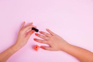trucos para la manicura