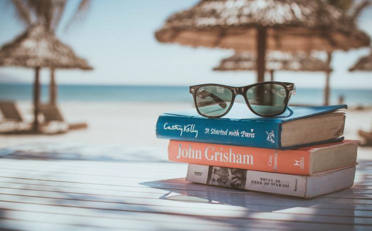 libros adictivos para el verano