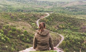 cómo iniciarse en el senderismo