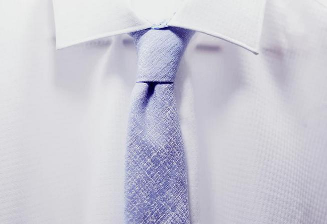 cómo hacer u nuedo de corbata