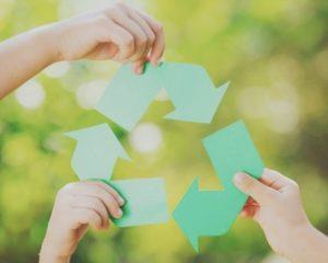 Reciclar correctamente en casa