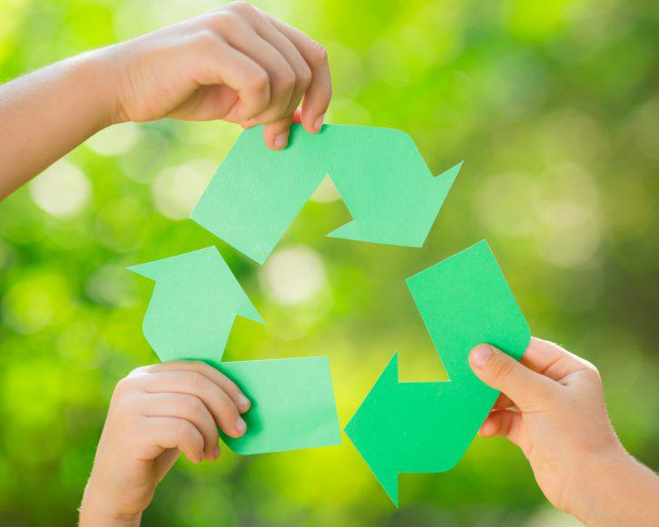 Cómo reciclar correctamente en casa