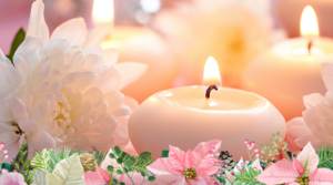 Ideas de deocración romántica para San Valentín